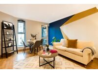 1 BR Apartment close to Blackfriars at £1499 excluding bills, Min stay 30 Nights