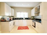 A delightful brand new build three bedroom end of terrace house in Northolt