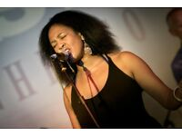 Live Soul Funk 7 Piece Group With Female Vocalist Available for Functions, Weddings, Parties