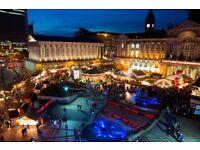 Frankfurt Christmas Market Birmingham / who wants to go?