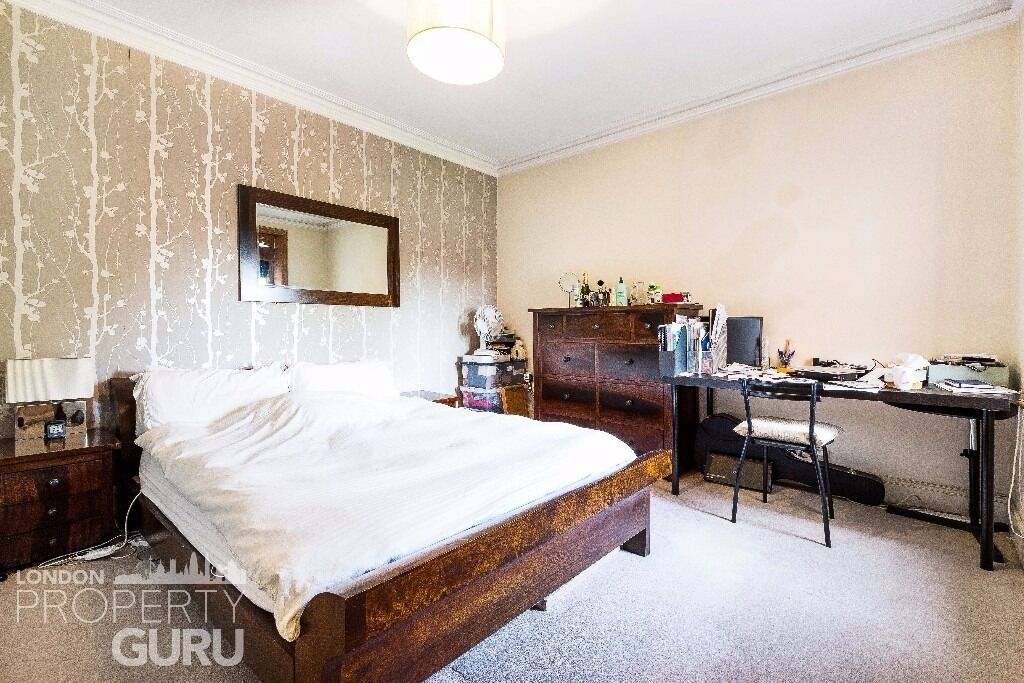 Stunning 2 bed/1bath in South Wimbledon