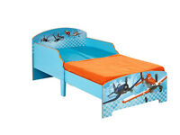 Disney Planes Toddler Bed *Delivery available*