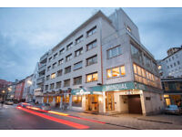 Oktoberfest Munich Hotel Double Room 24-27 September - Face Value!