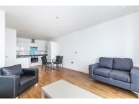 Modern One Bed, Private Balcony, 24Hr Concierge, High Street Stratford, E15