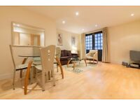SOUGHT AFTER CAYENNE COURT IN SHAD THAMES SE1 STUNNING 600 SQ FT. 4TH FLOOR APARTMENT ONLY £410PW