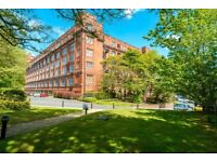 One Bed, Fourth Floor Apartment With Sun Terrace For Rent Within Grade II Listed Mill Conversion