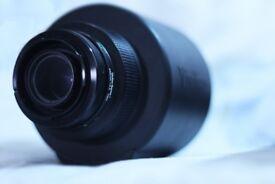 Vivitar Series 1 Lens