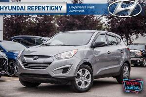 2013 Hyundai Tucson GL**A/C, GROUPE ÉLECTRIQUE**