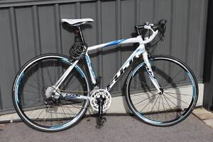 Fuji Sportif 1.3 Road Bike Glenelg East Holdfast Bay Preview