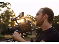 VIDEOGRAPHER / Cameraman / Cinematographer / Video Editor / Photographer