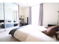 BOW E3 // stunning 1 bed flat \\ furnished with BALCONY // CALL TODAY!! £285 per week