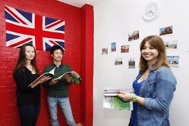 English Courses in North London -small groups, fast results, from £5 per hour, Speaking lessons
