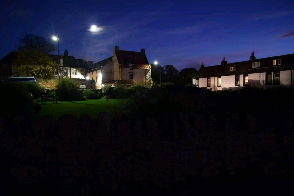 Ghost Hunt Experience in East Lothian