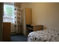 Single room in Langdon Park with Bills & Wifi included