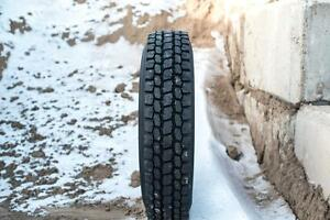 LONGMARCH / COMFORSER TIRE DISTRIBUTORS - DRIVE /TRAILER / STEER TIRES - 11r22.5 11r24.5  Every Size: 215 75 17.5 and up
