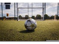 MILE END FOOTBALL LEAGUE ONLY £35 per team!