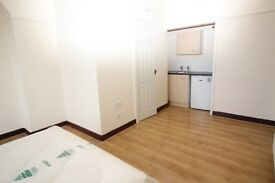 Studio - Ensuite - Ground Floor - DSS Considered with OWN DEPOSIT