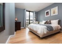 Stunning studio apartment with great views