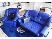 BLUE PERSIAN RUG / CARPET