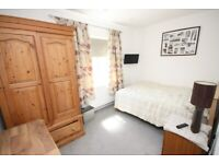 Located on a quiet residential road, close to transport, clean & quiet house