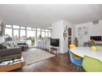 A spacious three bedroom split level flat to rent on Highland Road, Shortlands. Great location!
