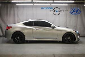 2013 Hyundai Genesis 2.0T MANUEL, A/C, TOIT OUVRANT