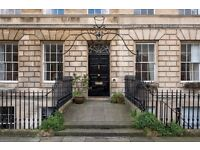 Housekeeper Needed for Georgian Holiday Let in Bath