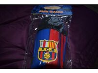 adult shin guards barcelona
