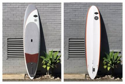 Tom Carroll Long Grain 10'0 Comp stand up paddleboard - NEW BOARD