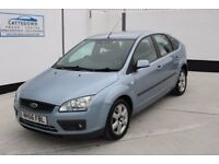 Ford Focus 1.6 Sport 5dr - HPI clear - Full service history - Cambelt done at 72K - Excellent car