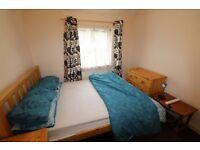 Well presented double room in Tilehurst