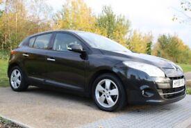 2009 Renault Megane 1.5 dCi Dynamique 5dr MANUAL, DIESEL, EXCELLENT CONDIDION, PX WELCOME, WARRANTY