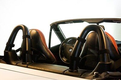 BMW Z3 98-03 Convertible Windscreen Wind Deflector Windstop Windblocker C0W