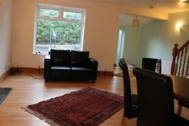 Room in 2 minutes walk to Sheffield University