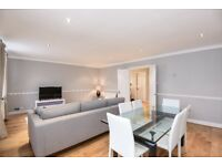 Three bedroom split level property located on Elvaston Place SW7