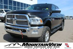 2015 Ram 2500 Laramie Power Wagon!