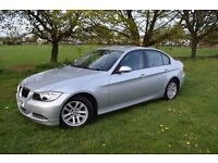 2006 BMW 320 D SE 2.0 6 SPEED MANUAL 160 BHP***BRAND NEW MOT** LOW MILEAGE***