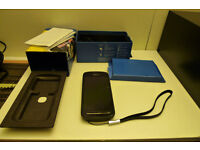 Nokia 808 PureView - 16GB - Black (Unlocked) Smartphone GREAT CAMERA!!