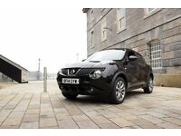 2014 Nissan Juke Tekna 1.5 Dci -13 Months MOT - 19.5k Miles - 2 new tyres - Watch Video