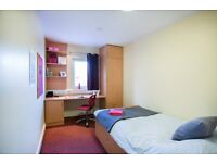 Luxury Student Accommodation on Bradford Campus - Short Lets Available