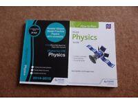 CfE Higher Physics
