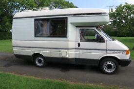 AutoSleeper Clubman GL 2.4D 2 Berth Manual Excellent condition Years MOT All belts changed & service
