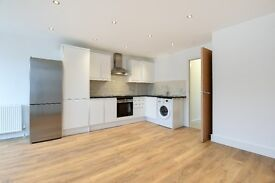 COO - A stunning new build 1 bed apartment opposite Raynes Park station