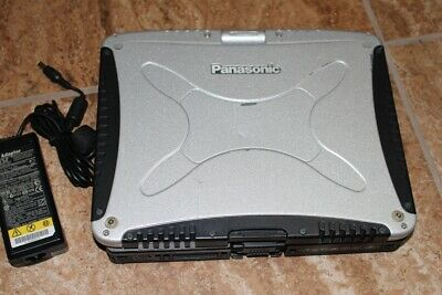 Panasonic Toughbook CF-18 MK5 1.2 GHz,60GB,,WINXP /OFF2007 /WIFI/ 50 % OFF
