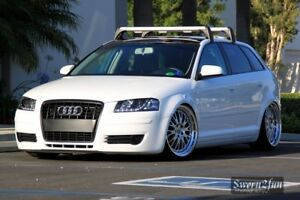 ISO Audi A3 Roof Rack!