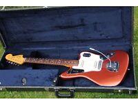 Fender US Jaguar - Johnny Marr Signature