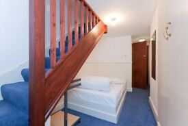 Gallery Studio Swiss Cottage for Long lets £1100 PCM all bills included