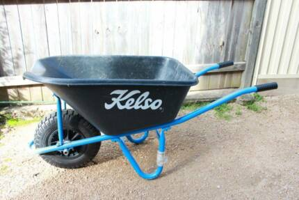 Kelso Wheelbarrow Denistone East Ryde Area Preview