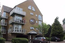 Stunning 1 bedroom apartment in Virginia Court just moments away from Canada Water.