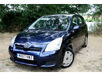 Diesel toyota verso 7 seater in Manchester | Cars for Sale - Gumtree